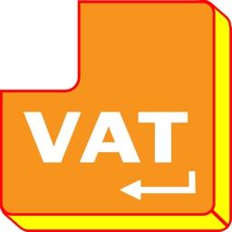 VAT Calculator ( V.A.T )
