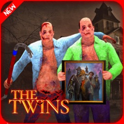 The Scary Twins - Escape Game