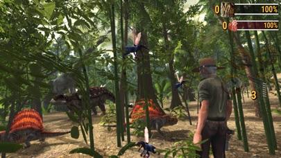 Screenshot #10 for Dino Safari: E-Pro