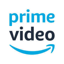 Ícone do app Amazon Prime Video