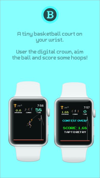 Basketball Hoops!, Watch Gameのおすすめ画像1