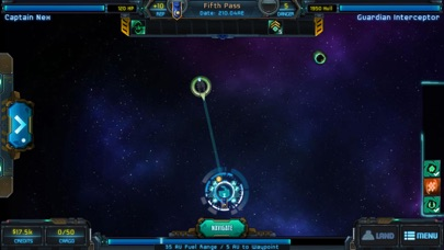 Star Traders: Frontiers screenshot #8