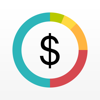 Budget Expense Planner - Track, Manage & Organise Your Personal Daily, Monthly, Yearly Bills, Payments, Expenditures & Save Money!