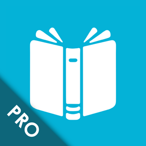 BookBuddy Pro: Library Manager app