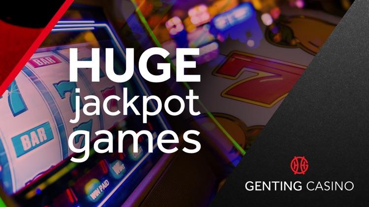 Genting: Real UK Online Casino screenshot-4