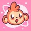 Monkeynauts モンキー融合! - iPhoneアプリ