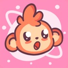 Monkeynauts 合并猴子! icon