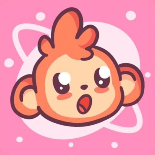 Monkeynauts: Merge Monkeys! iOS App