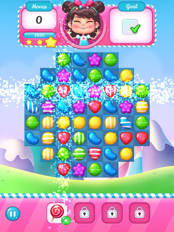 CandyPop Manias screenshot 8