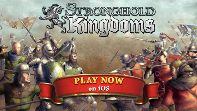 Stronghold Kingdoms Castle Sim free Resources hack