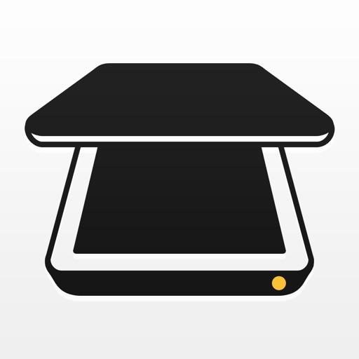 iScanner - PDF Document Scan. iOS App