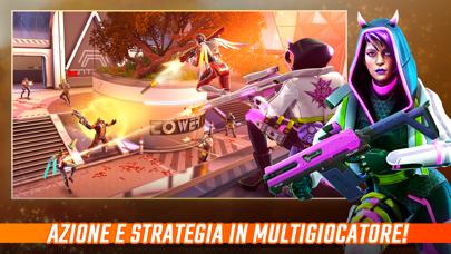Scarica Shadowgun War Games Mobile FPS per PC