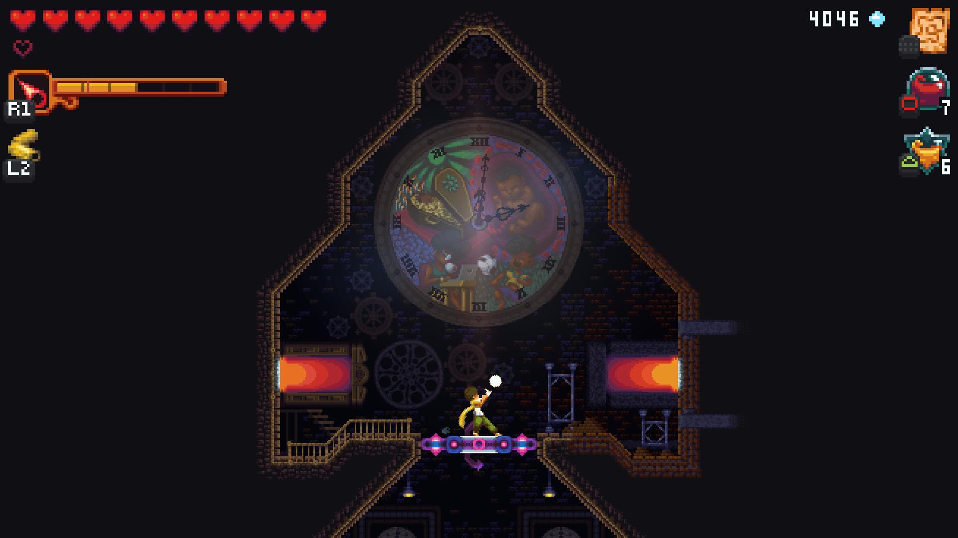 Dandara Trials of Fear Edition screenshot 20