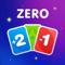 App Icon for Zero21 Solitaire App in Azerbaijan IOS App Store