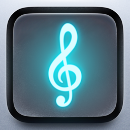 Ícone do app Sibelius KeyPad for Mac/Win PC