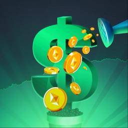 Crypto Yield Farm Watcher