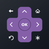 Rokie - Roku Remote - KRAFTWERK 9 LLC