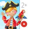 ちっちゃな海賊 - iPadアプリ