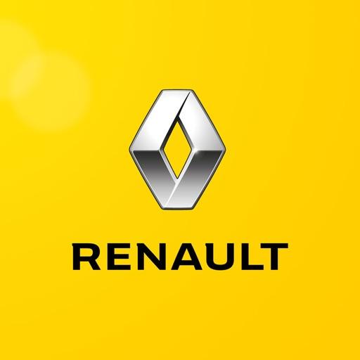 Mi Renault Rd