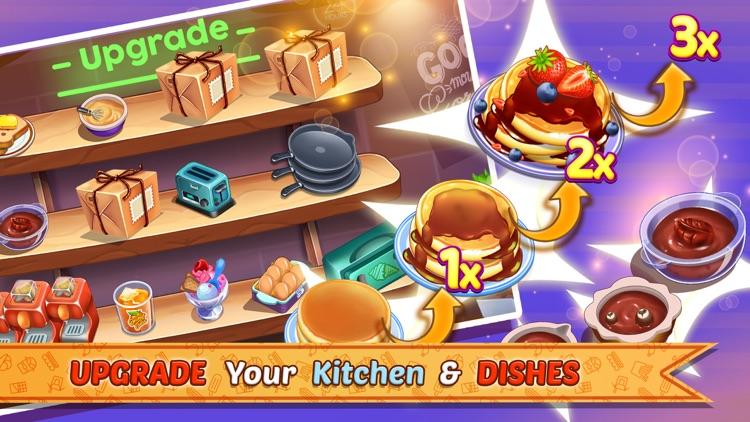 Kitchen Station Chef : Cook it screenshot-3
