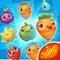 App Icon for Farm Heroes Saga App in Tunisia IOS App Store