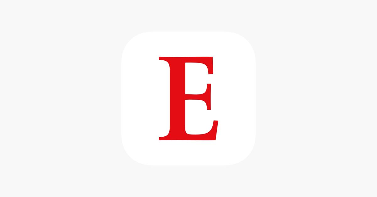 The Economist Classic Us On The App Store