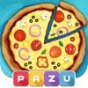 子供向けの料理ゲームとピザ作り Pizza games