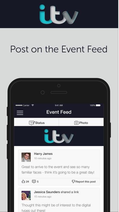 ITV Experiences screenshot #2