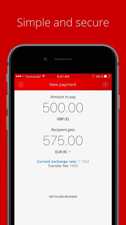 One Pay FX screenshot-4