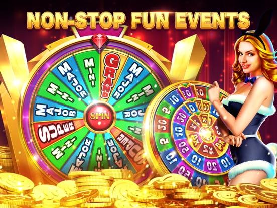 Classic Slots™: Vegas Casino-ipad-5