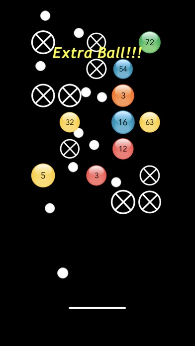 Screenshot #6 for Point and Shoot Ball Game