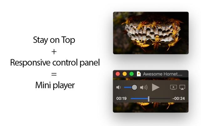 Mkv player for mac os high sierra download