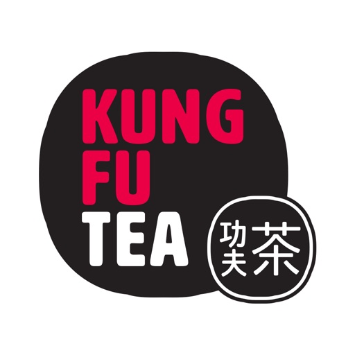 Kung Fu Tea free software for iPhone and iPad