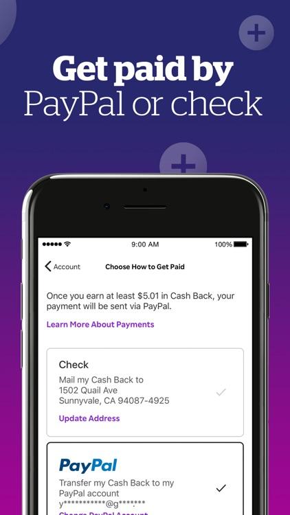 Rakuten: Cash Back & Coupons screenshot-6