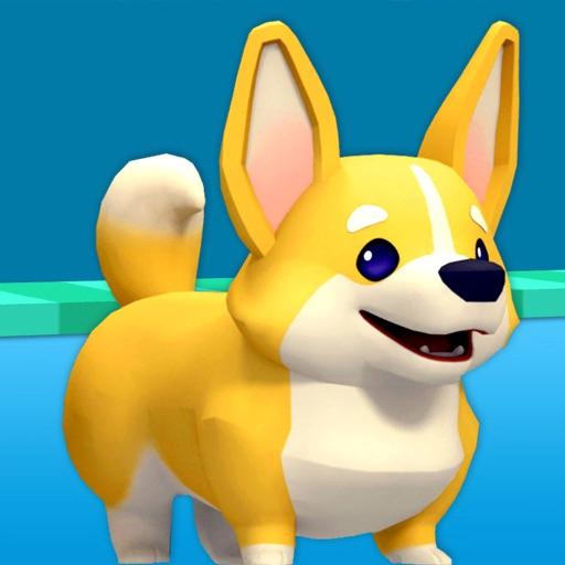 Dog Escape - Virtual Pet Care