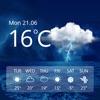 天気 .. - iPhoneアプリ