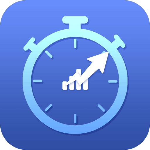 Counting Timer-Help you record