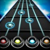 Guitar Band - Battle Hero - iPadアプリ