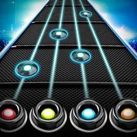 Guitar Band - Battle Hero free Stars hack