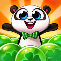 Panda Pop! Blast the Bubbles