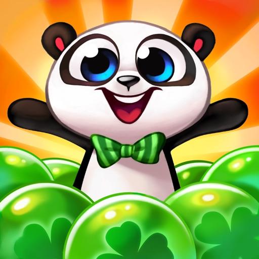 Panda Pop- Панда Поп