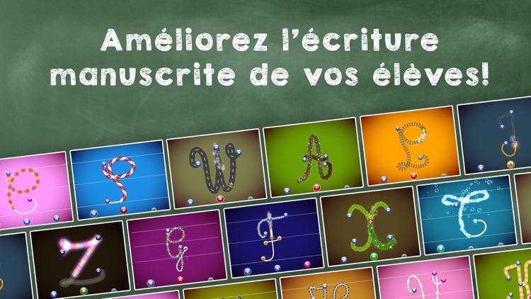 LetterSchool - Pour les écoles screenshot-0