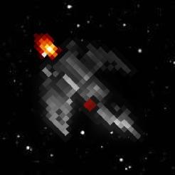 Starblazer I