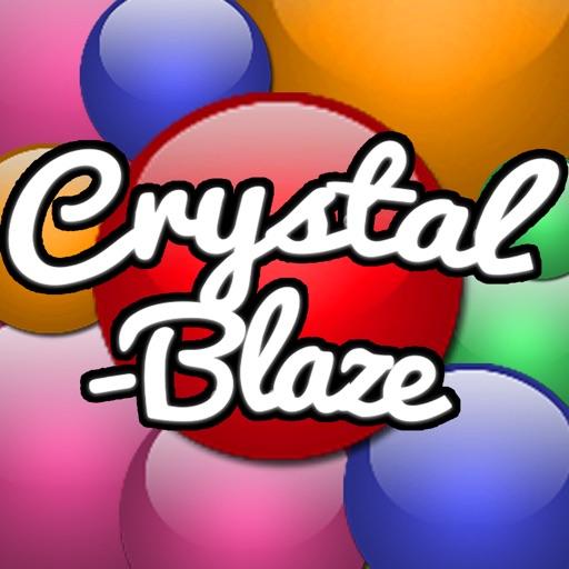 CrystalBlaze