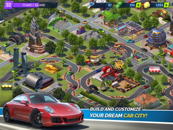Overdrive City screenshot 7