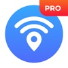 WiFi Map Pro: WiFi, VPN Access iphone and android app