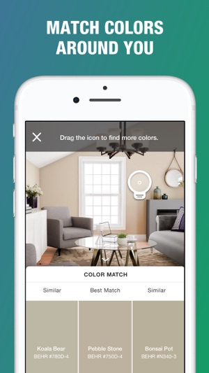 project color the home depot on the app store rh itunes apple com