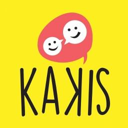 Kakis - Social Peeps