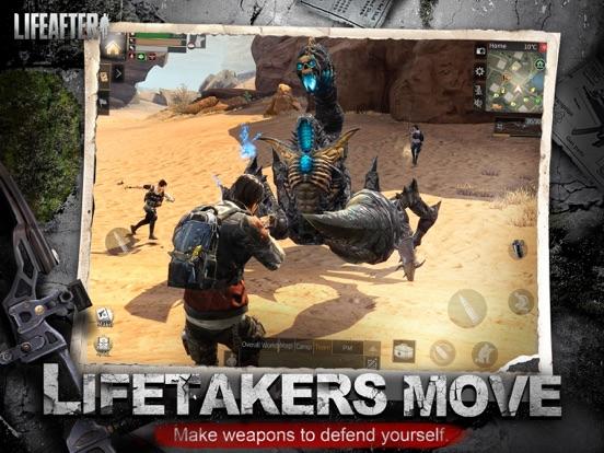 LifeAfter screenshot 8