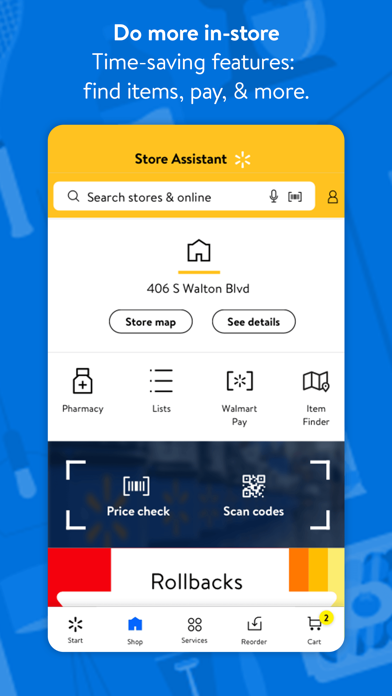 Download Walmart - Shopping & Grocery for Android